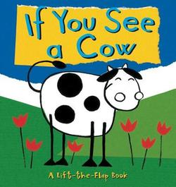 If You See a Cow book
