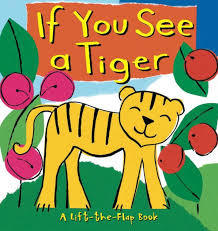 If You See a Tiger book