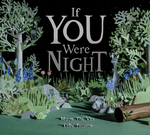 If You Were Night book