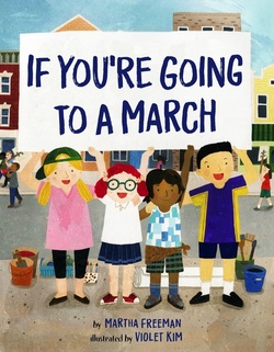 If You're Going to a March book