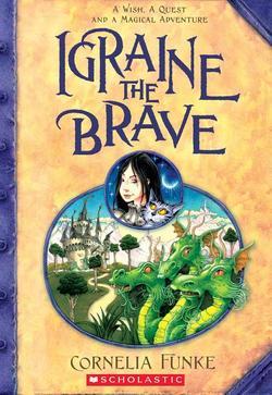 Igraine the Brave book