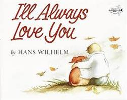 I'll Always Love You book