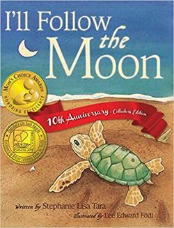I'll Follow the Moon book