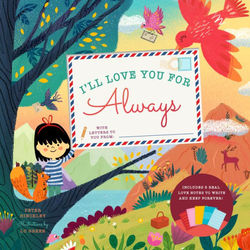 I'll Love You for Always book
