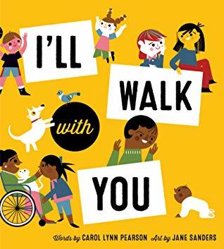 I'll Walk with You book