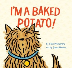 I'm a Baked Potato! book