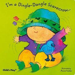 I'm a Dingle-dangle Scarecrow Book