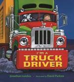 I'm a Truck Driver book