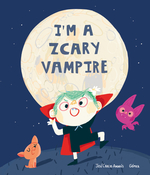 I'm a Zcary Vampire book