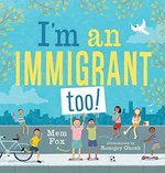 I'm an Immigrant Too! book