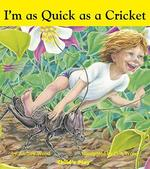 I'm as Quick as a Cricket book