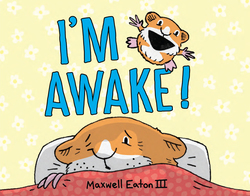 I'm Awake! book