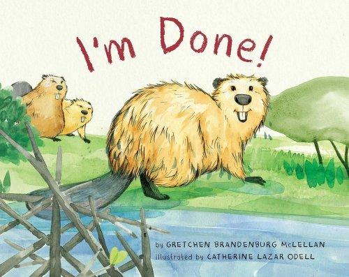 I'm Done! book