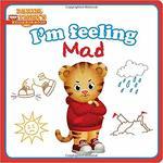 I'm Feeling Mad book