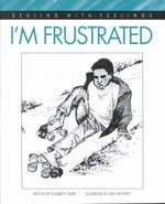 I'm Frustrated book