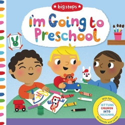 I'm Going to Preschool book