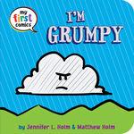 I'm Grumpy book