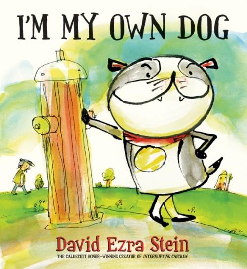 I'm My Own Dog book