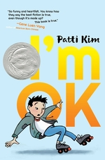 I'm Ok book
