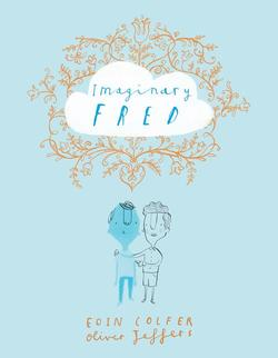 Imaginary Fred book