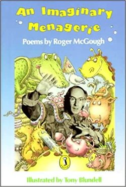 Imaginary Menagerie book