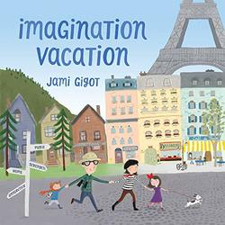 Imagination Vacation Book