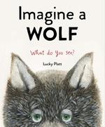 Imagine a Wolf book