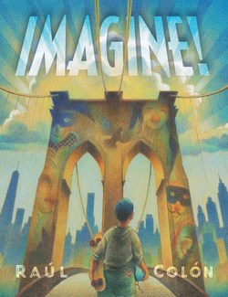 Imagine! book