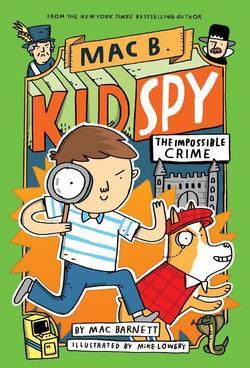 Impossible Crime book