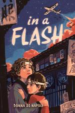 In a Flash book