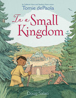In a Small Kingdom book