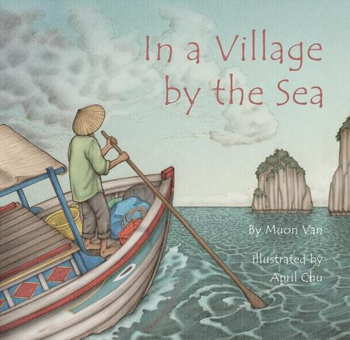 In a Village by the Sea book