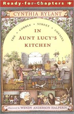 In Aunt Lucy's Kitchen book