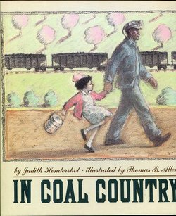 In Coal Country book