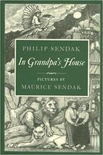 In Grandpa's House book