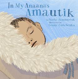 In My Anaana's Amautik book