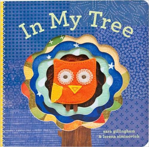 In My Tree book