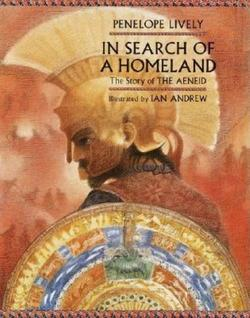 In Search of a Homeland: The Story of the Aeneid book