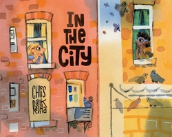 In the City book