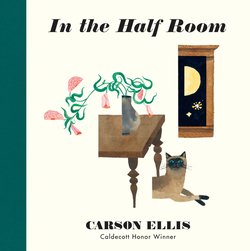In the Half Room book