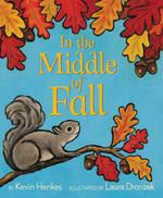 In the Middle of Fall book