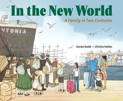 In the New World Book