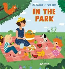 In The Park book
