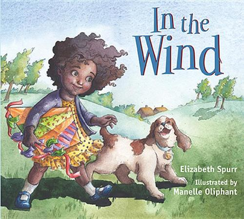In the Wind book