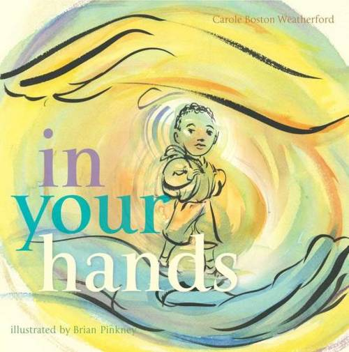 In Your Hands book