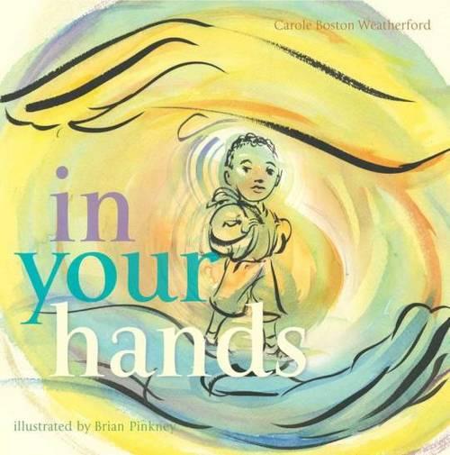 In Your Hands Book