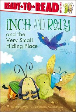 Inch and Roly and the Very Small Hiding Place book