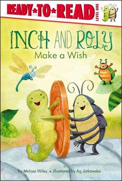 Inch and Roly Make a Wish book