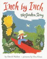 Inch by Inch: The Garden Song book