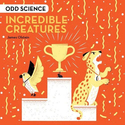 Incredible Creatures book